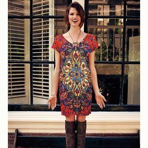 Anthro Prins Tunic Dress from Maeve - Medium